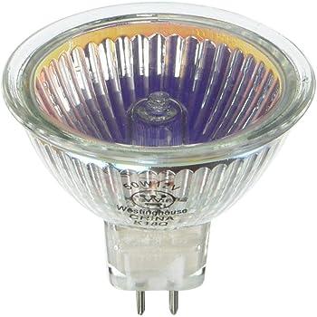 Westinghouse Lighting 04835 Corp 50-watt T3 Single Halogen Bulb
