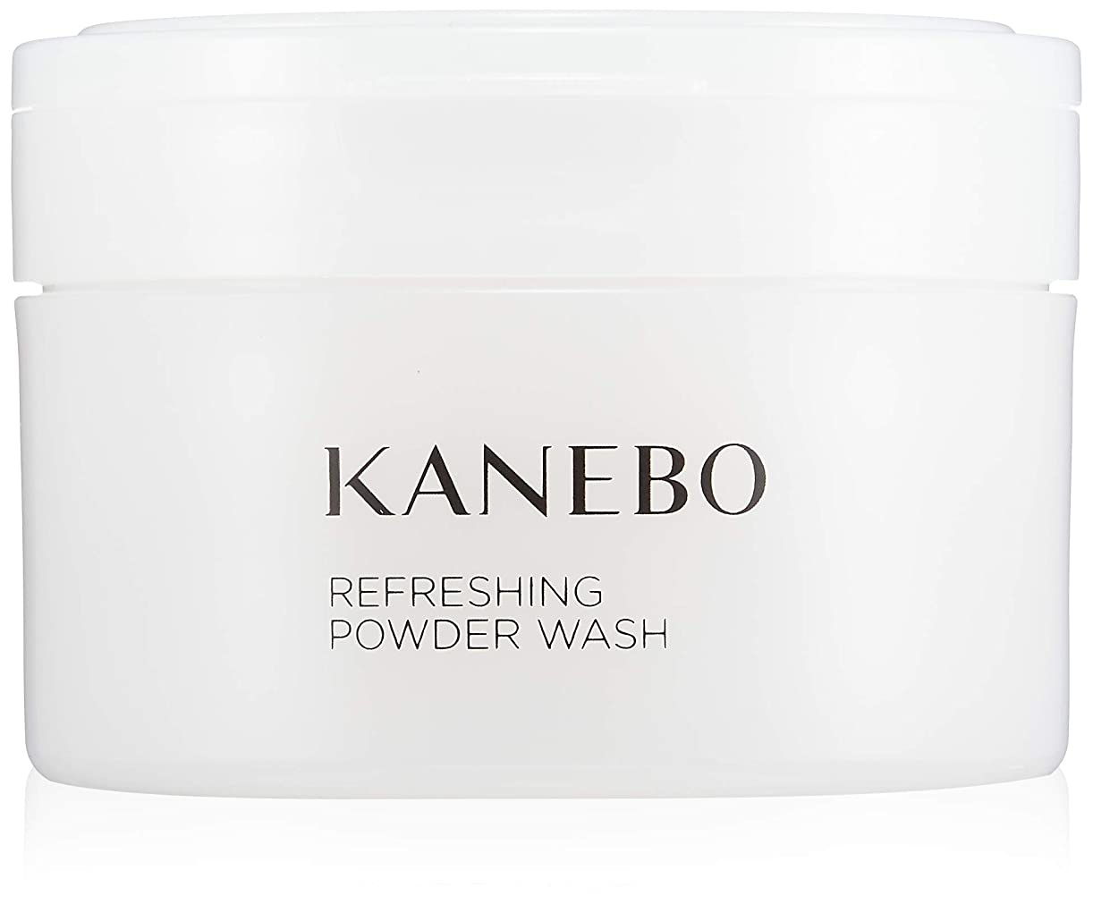 技術規制まだらKANEBO(カネボウ) カネボウ リフレッシング パウダー ウォッシュ 洗顔パウダー