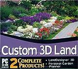 Custom 3D Land (Win)