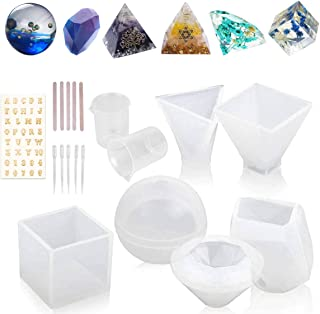 TOOGOO 100pcs 4ml Plastic Squeeze Transfer Pipettes Dropper Disposable Pipettes For Silicone Mold UV Epoxy Resin Craft Jewelry Making