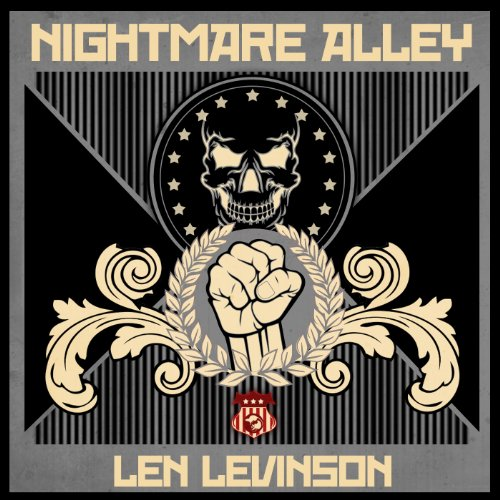 Nightmare Alley Titelbild