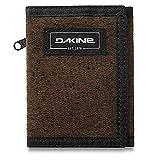 Dakine homme Vert RAIL Wallet Sac et portefeuille Vert (Dark Olive)