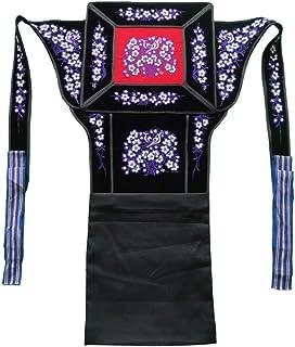 98e22c05f67 Genuine Mei Tai Baby Carrier 100% Handmade Front Back Sling Wrap Podaegi   154