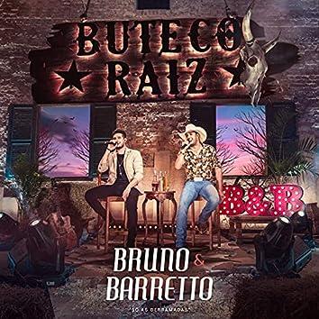 Buteco Raiz (Só As Derramadas) (Ao Vivo)