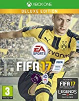 FIFA 17 Deluxe Edition - Xbox One (輸入版)