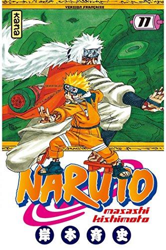 Naruto - Tome 11
