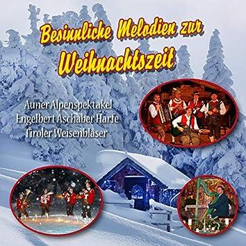 Besinnliche Melodien zur Weihnachtszeit