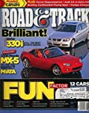 Road & Track August 2005