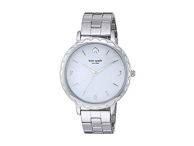 Kate Spade New York Metro KSW1493 (Silver) Watches