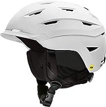 Smith Optics Level MIPS Snow Helmet (Matte White, Medium 55-59cm)