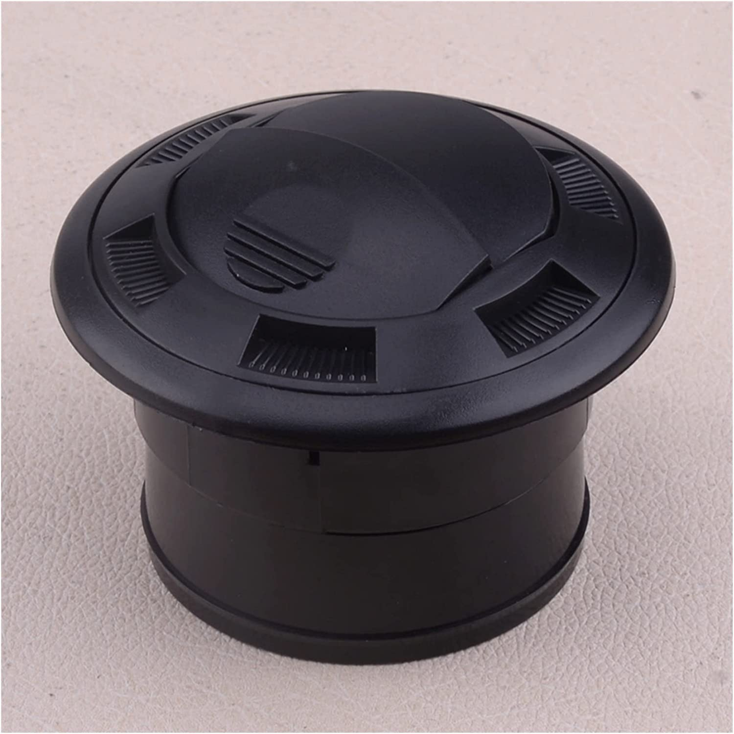 Happy New product type Time Plastic Closeable Rotatable Recommended 75mm Air Fit Outlet for W