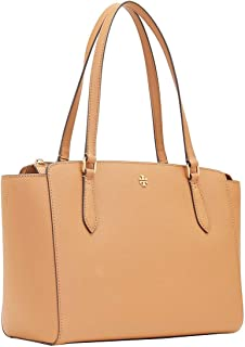 Tory Burch 64188-900 Cardamom Leather Women's Tote