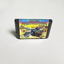 Lksya Sunset Riders - Carte de jeu MD 16 bits pour cartouche de console de jeu vidéo Sega Megadrive Genesis (coque japonaise)