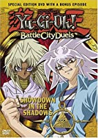 Yu-Gi-Oh: Season 2 V.11: Showdown in the Shadows [DVD] [Import]