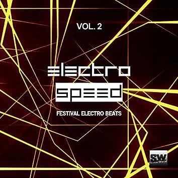 Electro Speed, Vol. 2 (Festival Electro Beats)