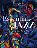 Essential Jazz (with Download Card for 2-CD Set Printed Access Card)