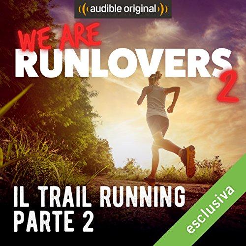 Il Trail running 2 copertina