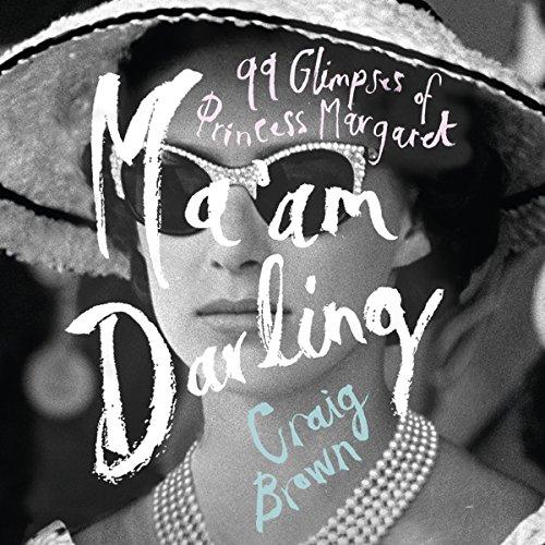 Amazon.com: Ma'am Darling: 99 Glimpses of Princess