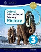 Oxford International Primary History Level 3