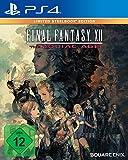Final Fantasy XII The Zodiac Age Limited Steelbook Edition [Playstation 4]