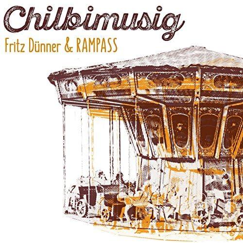 Fritz Dünner & Rampass