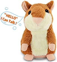 Best szresm talking hamster Reviews