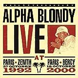 Live at Paris Zenith 1992 & Paris Bercy 2000