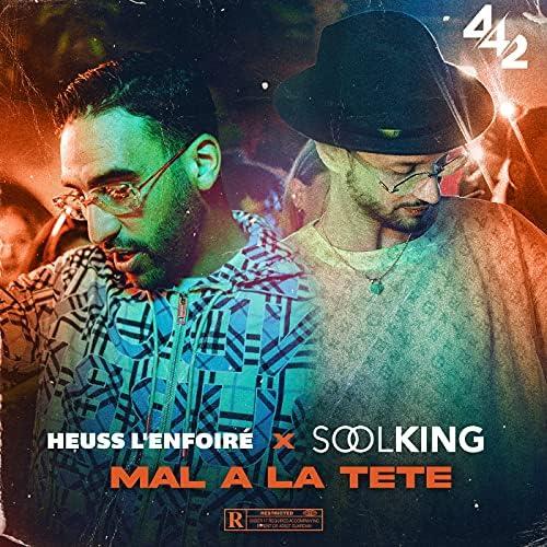 4.4.2, Soolking & Heuss L'enfoiré