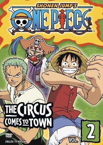One Piece [Reino Unido] [DVD]