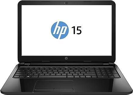 HP Black Licorice 15.6
