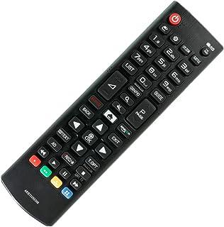 Mando a distancia de repuesto para LG Smart TV LED 28MT48DF-PZ 28MT48DF – control remoto, télécommande, Kumanda, Plug & Play