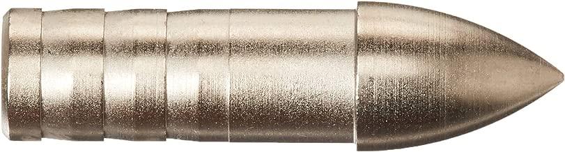 Easton Super Drive 23 Points 100 Gr. 12 PK. Silver, Large Diameter Carbon Glue in