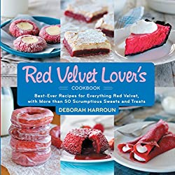 Red Velvet Lovers Cookbook