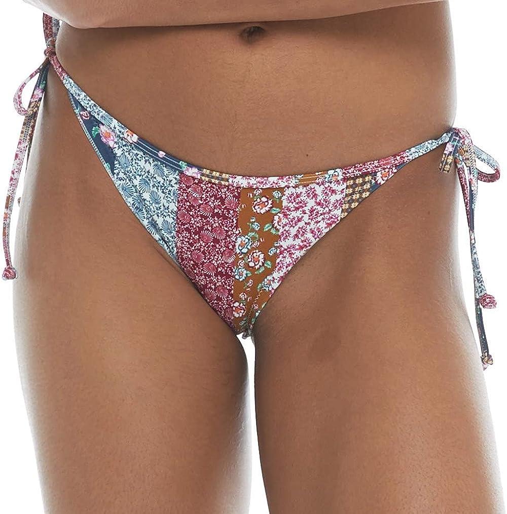 EIDON Women's Standard Bikini Bottom