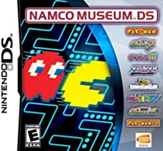 Namco Museum - Nintendo DS (Renewed)