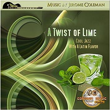 A Twist of Lime