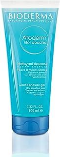 Bioderma Atoderm Ultra-Gentle Soap-Free Shower Gel For Normal Sensitive Skin, 100 ml
