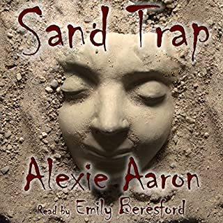Sand Trap audiobook cover art