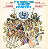 The Music For Unicef Concert / A Gift Of Song
