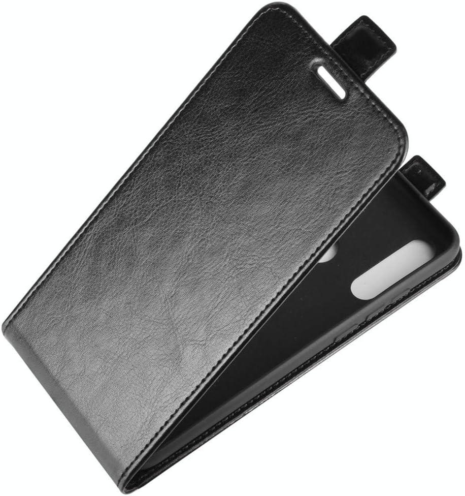 Blanco JARNING Cuero Funda para Alcatel 1SE 2020,PU Cuero Fundas Flip Leather Wallet Case Cover Carcasa con Ranura de Tarjeta Cierre Magn/ético Kikstand