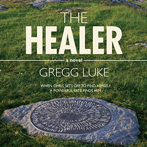 The Healer cover art