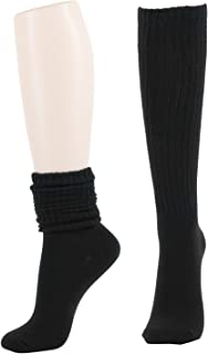 crochet chunky socks