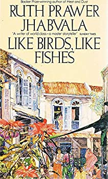 Like Birds, Like Fishes (Panther Books) 0586060766 Book Cover