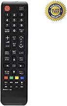 MYHGRC Nuevo reemplazo Samsung BN59-01175N Control remoto adecuado para la mayoría de los televisores Samsung LCD LED - No se requiere configuración TV Control remoto universal PS50B430P2W UE40H6650SL