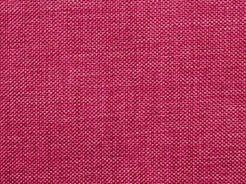 Möbelstoff Robin Farbe 16 (rosa, pink) - Flachgewebe (Einfarbig, Uni), Polsterstoff, Stoff, Bezugsstoff, Eckbank, Couch, Sessel, Hussen,...