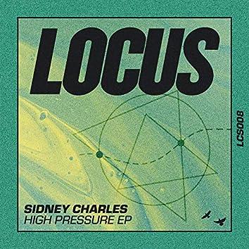 High Pressure EP