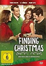 Finding Christmas - Eine neue Liebe zu Weihnachten, 1 DVD