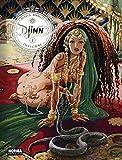Djinn Integral 1. Ciclo Otomano