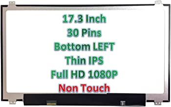 Alienware 17 R3 Type P43F FHD 1080p IPS New Replacement LCD Screen for Laptop LED Full HD Matte