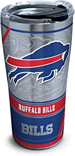 buffalo bills travel coffee mug